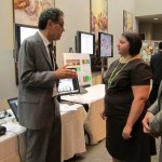 CRED researchers at NSF Hazards Research Showcase